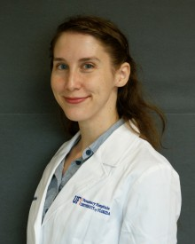 Elizabeth Kieran
