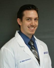 Dr. William Berkowski