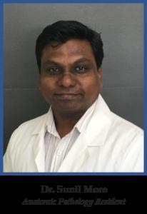 Dr. Sunil More